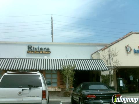 Riviera Restaurant and Lounge, Calabasas CA