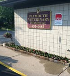 Plymouth Veterinary Hospital - Plymouth, MI