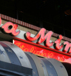 Da Mimmo Italian Restaurant - Baltimore, MD