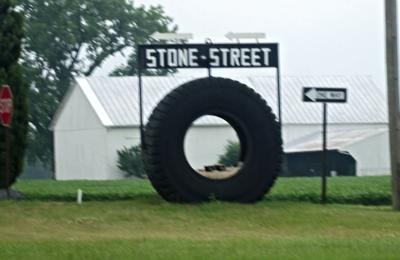 Stone Street Quarries Inc - Hoagland, IN