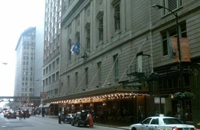 Merz Downtown - Chicago, IL