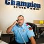 Champion National Security - Richardson, TX