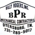 Rogers Billy Plumbing Heating & Air Conditioning