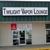 Twilight Vapor Lounge