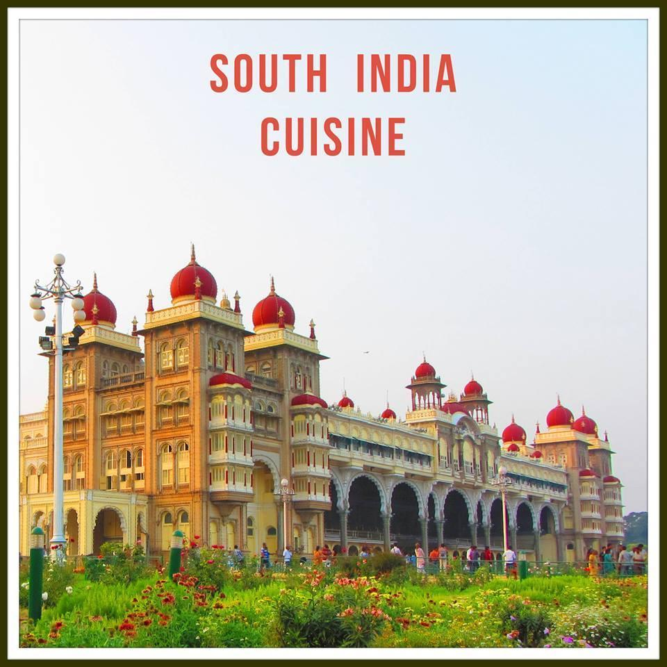 South India Cuisine, Cleveland OH