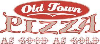 Old Town Pizza, Auburn CA