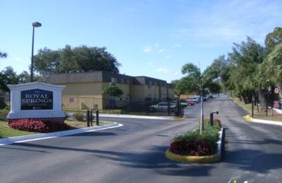 Royal Springs - Orlando, FL