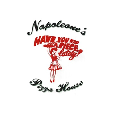 Napoleone's Pizza House, National City CA