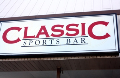 Classics Sports Bar - Columbus, OH