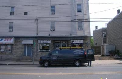 Rex Realty - Jersey City, NJ