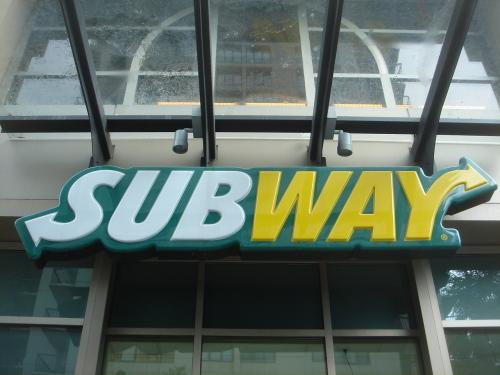 Subway, Richfield NC