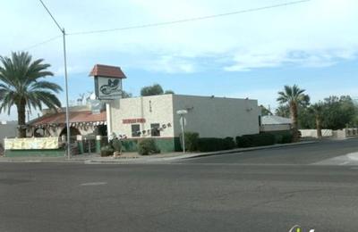 Via Delosantos Mexican Cafe - Phoenix, AZ