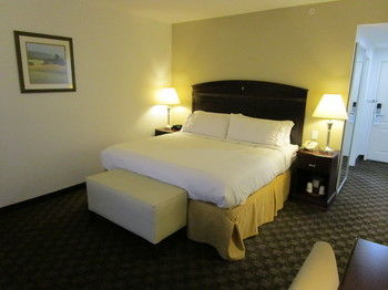 Holiday Inn Express West Jefferson, West Jefferson NC