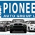 Pioneer Auto Group LLC