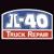 I-40 Truck Repair