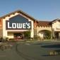 Lowe's Home Improvement - Concord, CA