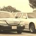 Oakland Town Car Limousine