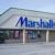 Marshalls and HomeGoods