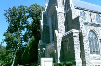 Simpson-Hamline United Methodist Church - Washington, DC