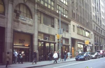 China American Import Export Corp - New York, NY