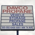 DAVCO Storage and Propane