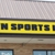 Crown Sports Lounge