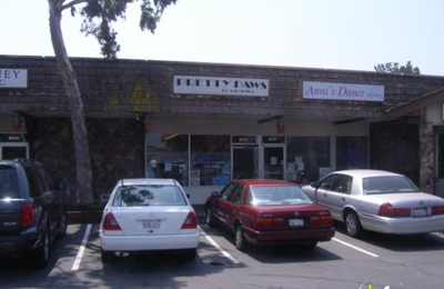 Pretty Paws - San Mateo, CA