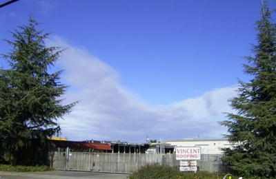 Vincent Roofing Co. Inc. - Hayward, CA