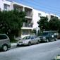 Lennox Lanai Apartments - Van Nuys, CA