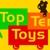 Top Ten Toys