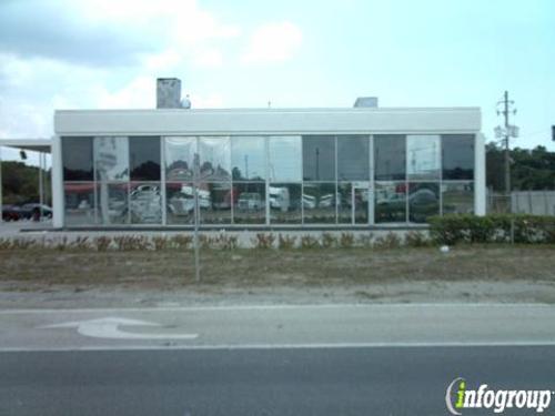 Iglesia De Dios Pentecostal Tampa Bay - Tampa, FL