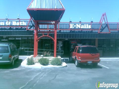 E-Nails, Castle Rock CO