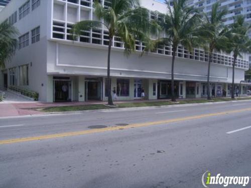 Claudio Milano - Miami Beach, FL