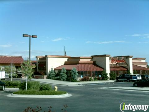 Red Robin Gourmet Burgers, Highlands Ranch CO