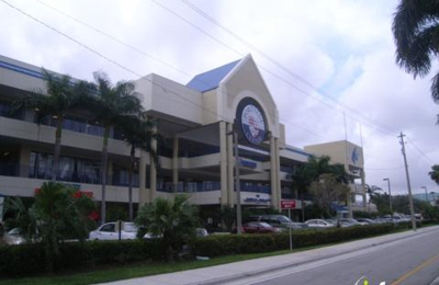 Yoga Joint - Fort Lauderdale, FL