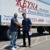 Reyna Truck Driver Training