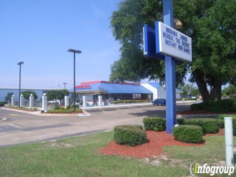 Burger King, Foley AL