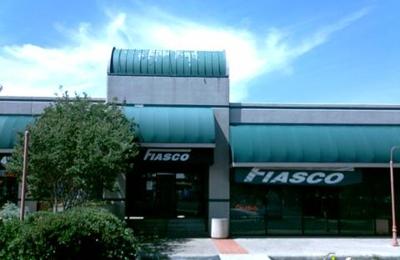 Fiasco Cocktails - San Antonio, TX
