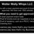 Walter Wally Whips