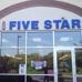 Five Star Barber Salon
