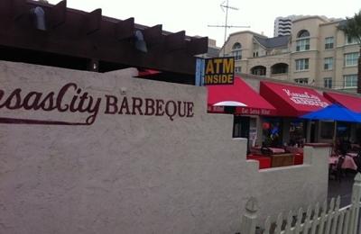 Kansas City Barbeque - San Diego, CA