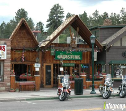 Grubsteak Restaurant, Estes Park CO