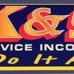 K & S Auto Service