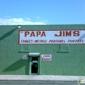 Papa Jim's Tropical Fish - San Antonio, TX