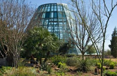 San Antonio Botanical Garden - San Antonio, TX