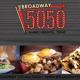 Broadway 50 50