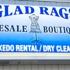 Glad Rags Resale Boutique