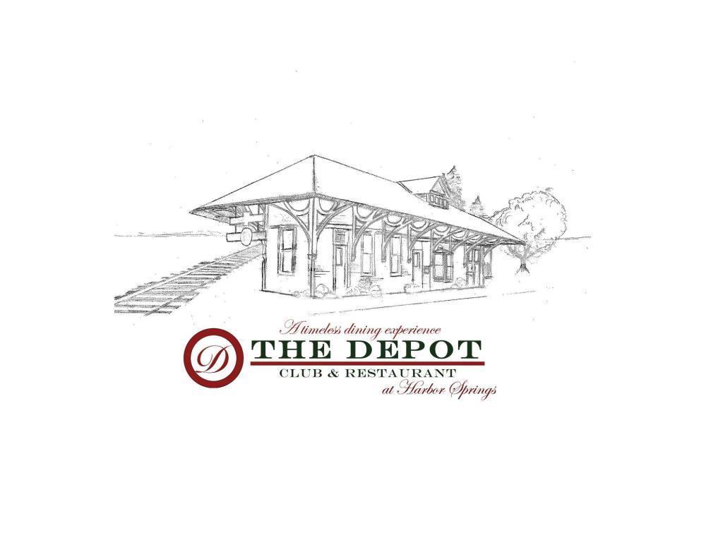 The Depot, Harbor Springs MI