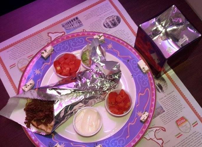 Medos II Italian Restaurant, Danville VA
