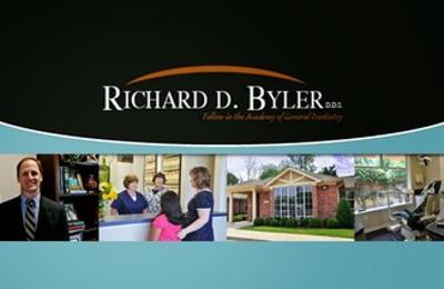 Richard D. Byler, D.D.S - Lufkin, TX